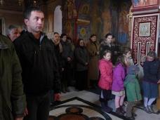 10 Савиндан у Манастиру Тврдош