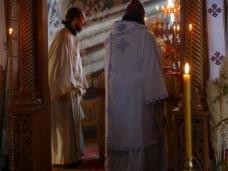 13 Савиндан у Манастиру Тврдош