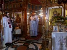 14 Савиндан у Манастиру Тврдош