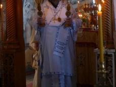 15 Савиндан у Манастиру Тврдош