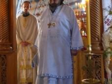 18 Савиндан у Манастиру Тврдош