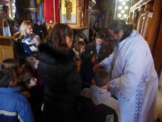 20 Савиндан у Манастиру Тврдош