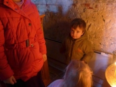 21 Савиндан у Манастиру Тврдош