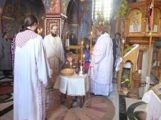 24 Савиндан у Манастиру Тврдош