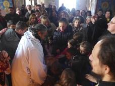 31 Савиндан у Манастиру Тврдош