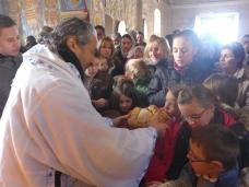 34 Савиндан у Манастиру Тврдош