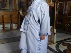 37 Савиндан у Манастиру Тврдош