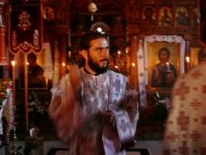 2 Претпразничко вечерње у Манастиру Тврдош