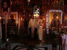 3 Претпразничко вечерње у Манастиру Тврдош