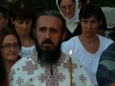 19 Претпразничко вечерње у Манастиру Тврдош