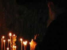 27 Претпразничко вечерње у Манастиру Тврдош