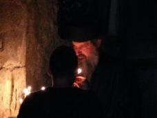 29 Претпразничко вечерње у Манастиру Тврдош