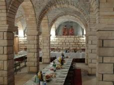 34 Претпразничко вечерње у Манастиру Тврдош