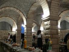 35 Претпразничко вечерње у Манастиру Тврдош