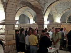38 Претпразничко вечерње у Манастиру Тврдош