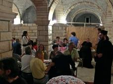 39 Претпразничко вечерње у Манастиру Тврдош