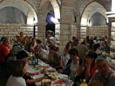 40 Претпразничко вечерње у Манастиру Тврдош