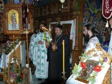 63 Празник Успења Пресвете Богородице - слава Манастира Тврдош