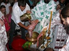 55 Празник Успења Пресвете Богородице - слава Манастира Тврдош