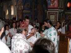 54 Празник Успења Пресвете Богородице - слава Манастира Тврдош