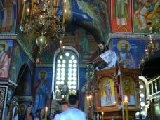53 Празник Успења Пресвете Богородице - слава Манастира Тврдош