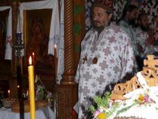 52 Празник Успења Пресвете Богородице - слава Манастира Тврдош
