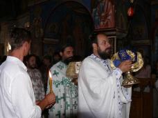 49 Празник Успења Пресвете Богородице - слава Манастира Тврдош