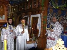 48 Празник Успења Пресвете Богородице - слава Манастира Тврдош