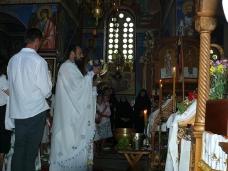 47 Празник Успења Пресвете Богородице - слава Манастира Тврдош