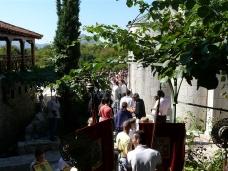 38 Празник Успења Пресвете Богородице - слава Манастира Тврдош