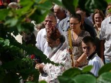 37 Празник Успења Пресвете Богородице - слава Манастира Тврдош