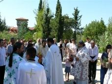 31 Празник Успења Пресвете Богородице - слава Манастира Тврдош