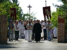 30 Празник Успења Пресвете Богородице - слава Манастира Тврдош