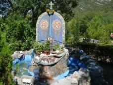 29 Празник Успења Пресвете Богородице - слава Манастира Тврдош