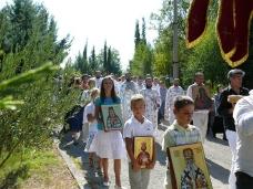 27 Празник Успења Пресвете Богородице - слава Манастира Тврдош