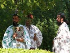 24 Празник Успења Пресвете Богородице - слава Манастира Тврдош