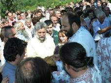 7 Празник Успења Пресвете Богородице - слава Манастира Тврдош