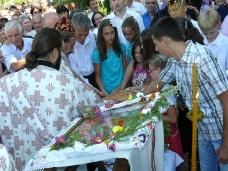 6 Празник Успења Пресвете Богородице - слава Манастира Тврдош