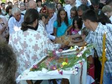 5 Празник Успења Пресвете Богородице - слава Манастира Тврдош