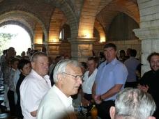 3 Празник Успења Пресвете Богородице - слава Манастира Тврдош
