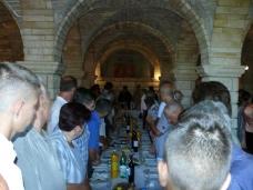 64 Празник Успења Пресвете Богородице - слава Манастира Тврдош