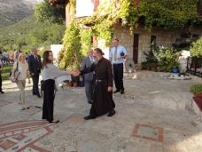 2 Посјета Манастиру Тврдош учесника манифестације