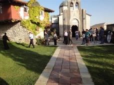 5 Посјета Манастиру Тврдош учесника манифестације