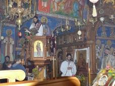5 Архијерејска Литургија у Манастиру Тврдош
