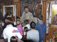 11 Архијерејска Литургија у Манастиру Тврдош