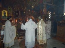 2 Прослава Светог Атанасија Великог у Манастиру Тврдош