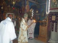 3 Прослава Светог Атанасија Великог у Манастиру Тврдош