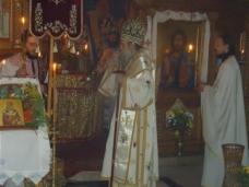 4 Прослава Светог Атанасија Великог у Манастиру Тврдош