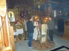 5 Прослава Светог Атанасија Великог у Манастиру Тврдош