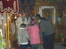 6 Прослава Светог Атанасија Великог у Манастиру Тврдош